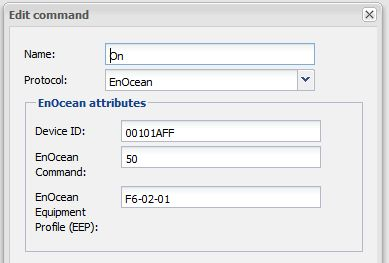 Forums : Cannot find EnOcean-Controller