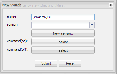 Forums : HowTo - QNAP start-shutdown-status